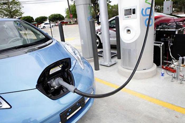 Start pentru finanțarea rețelei de alimentare a mașinilor electrice