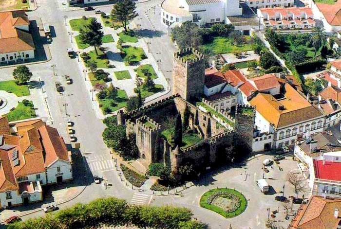 Cum arată orașul portughez cu care s-a înfrățit Negreștiul (Galerie foto&video)