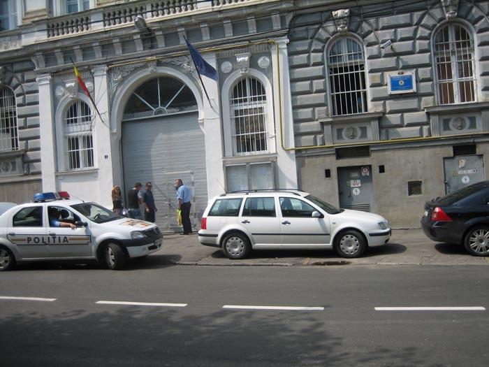Angajații din penitenciare se revoltă. Se pregătesc proteste și la Satu Mare