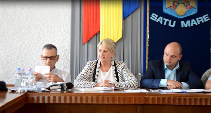 Ce spune viceprimarul Doina Feher despre lucrările la Podul Decebal (Video)