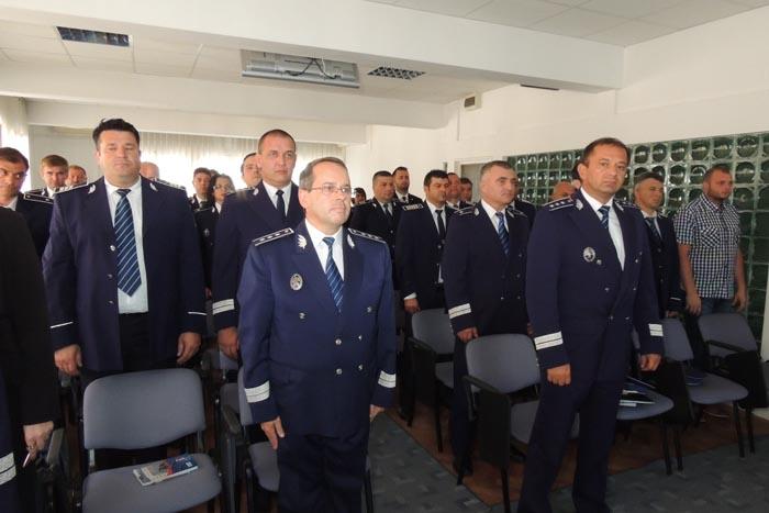 Fără limită de vârstă la Școlile de Poliție. Ce spune conducerea IPJ Satu Mare