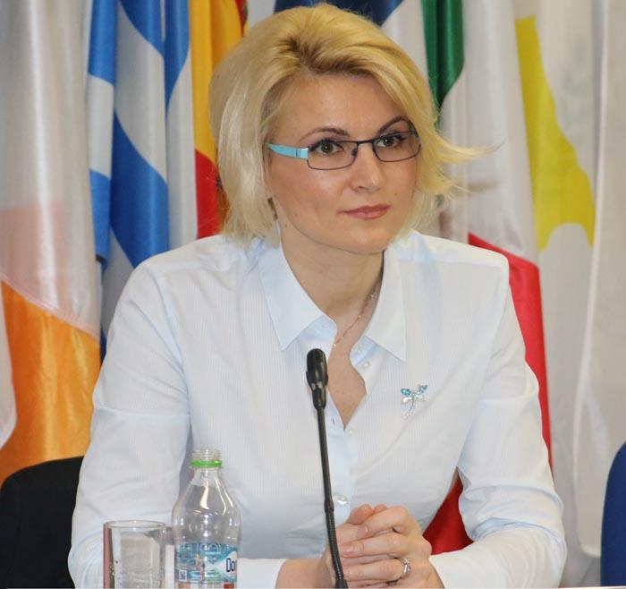"""Andreea Paul (PNL): """"Voi dezvălui informații cheie din culisele falimentelor cu suspiciuni mari din piața românească de asigurări"""""""