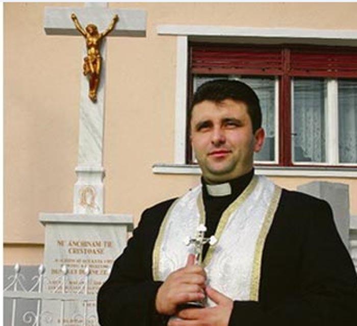 """Cât mai ține """"telenovela"""" preotului-cămătar Ioan Boja? Vezi ce spun magistrații orădeni"""