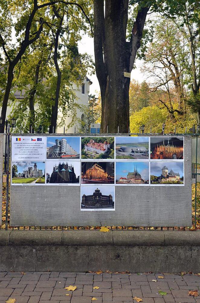 Ziua Națională a Cehiei marcată la Carei