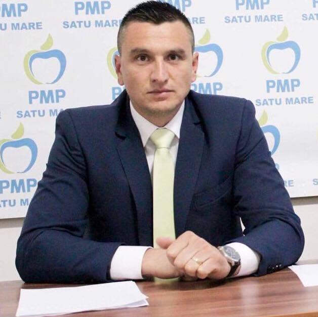 """Csaki Csongor: """"Nu sunt de acord cu maniera în care domnul Opriș conduce partidul"""""""