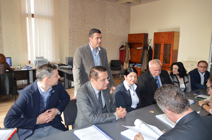 ALDE Satu Mare și-a depus candidaturile pentru parlamentare