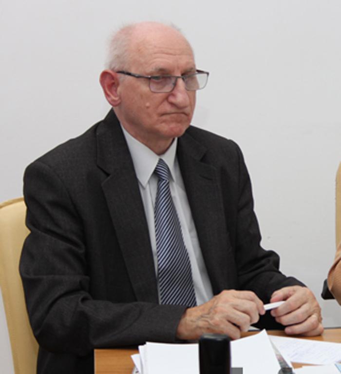 Prof. univ. dr. Gavrilă Ardelean a încetat din viaţă