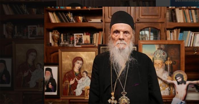 Doliu în Biserica Ortodoxă. ÎPS Justinian s-a stins din viață
