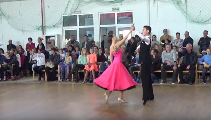 Două locuri de podium pentru Loga Dance School la Cupa Maramureșului (foto&video)