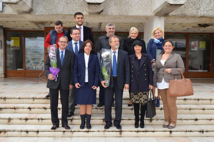 PNL Satu Mare și-a depus candidaturile pentru alegerile parlamentare