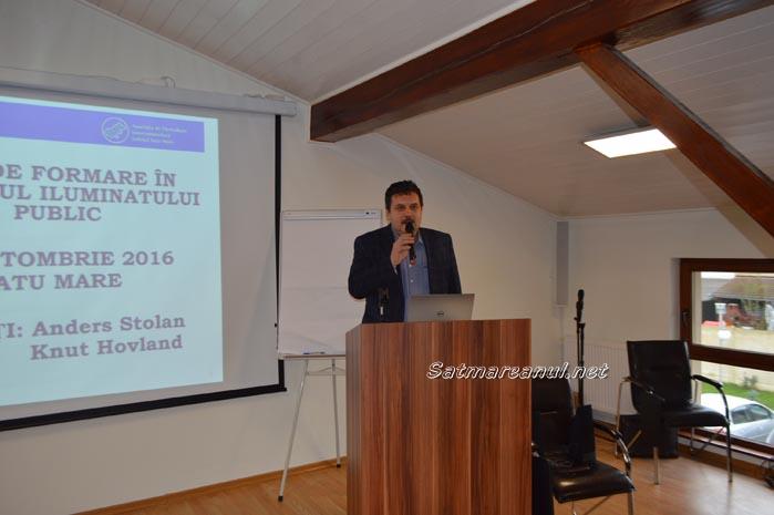 Pataki Csaba: Clădirea administrativă a județului are un consum energetic imens (Video)