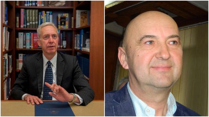 Ambasadorul SUA în România, în vizită la Prefectură
