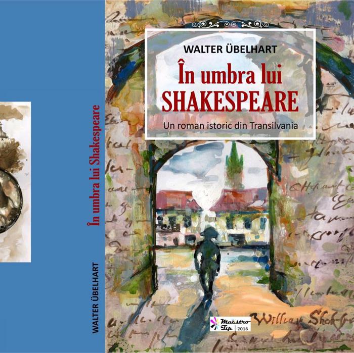 Umbra lui Shakespeare. La Ardud