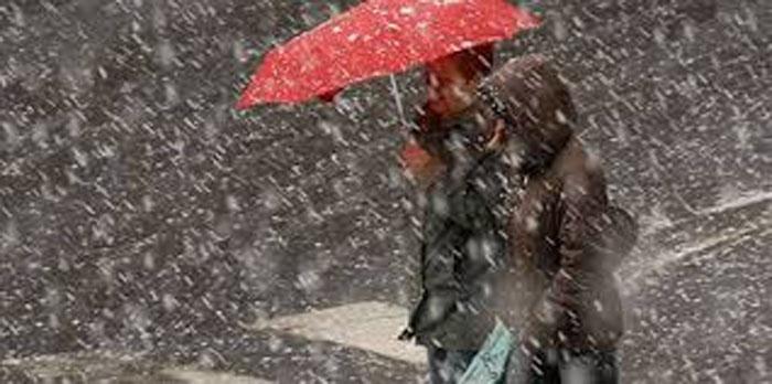 Cod galben de ninsoare în județul Satu Mare
