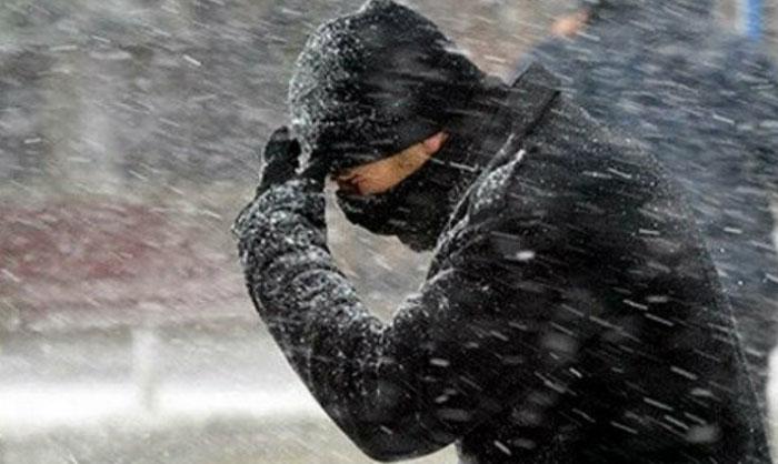 Atenționarea de Cod galben de ninsoare, prelungită de meteorologi