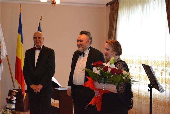 Concert de muzică clasică, duminică, la Negrești-Oaș