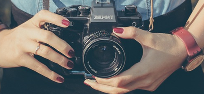 Te pricepi la fotografie? Participă la concurs