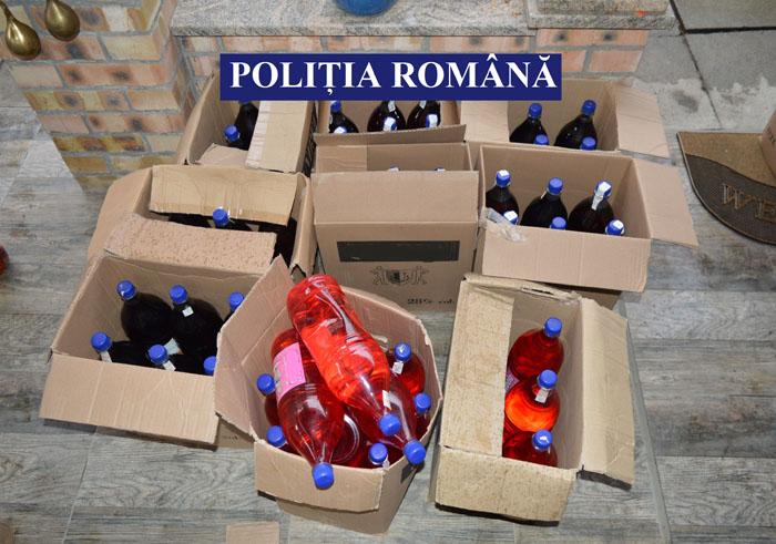 Judecătorii prea blânzi cu mafia alcoolului. Vezi ce au decis (Foto)