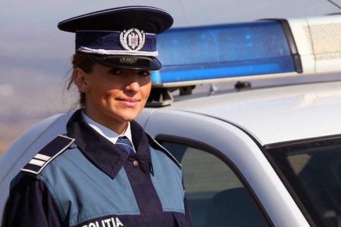 Vrei să fii polițist? Află ce trebuie să faci