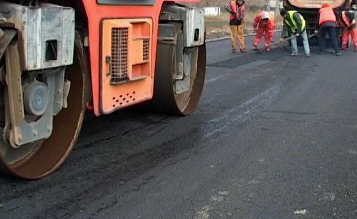 Se vor moderniza opt străzi de pământ