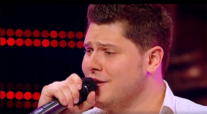 Prima ediție de Bootcamp ! Aldo Blaga pe scena de la X Factor