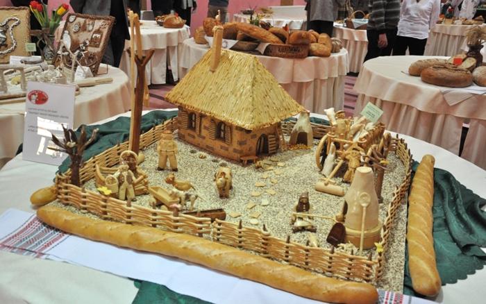 Expoziția internațională GastroPan – Sibiu, 23-25 martie 2017