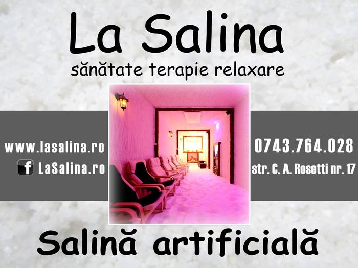 Un an cu La Salina Satu Mare (Foto)