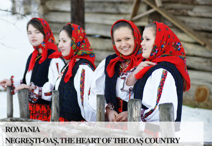 Orașul Negrești-Oaș, partener oficial la târgul de turism din Varșovia