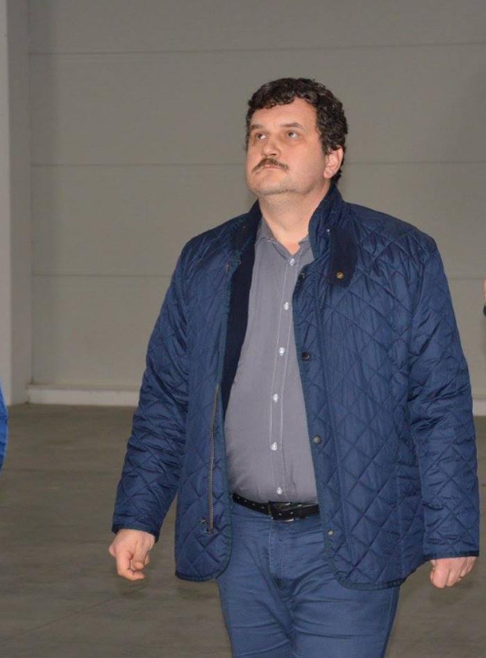 """Pataki Csaba: """"Se fac demersuri pentru înfiinţarea unei linii aeriene care să lege Satu Mare de Germania"""""""