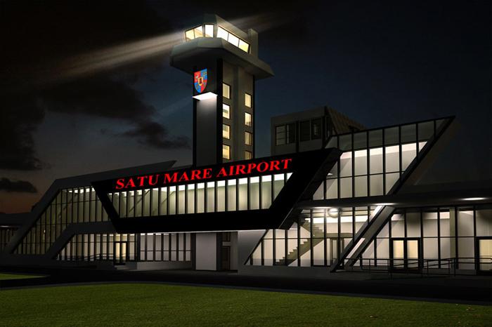 Angajări la Aeroportul Satu Mare. Ce posturi sunt scoase la concurs
