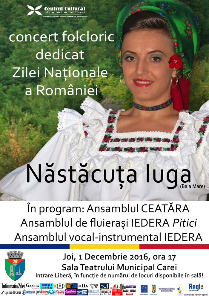 """Careienii se pregătesc de """"Ziua Națională a României"""". Vezi programul evenimentelor culturale"""