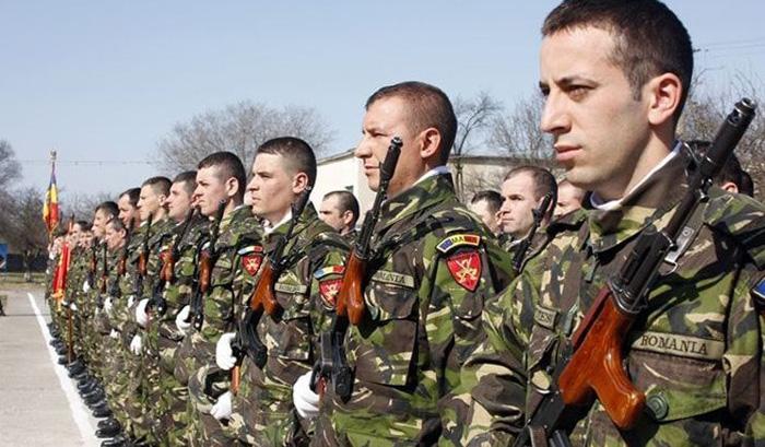 Armata face angajări. Câte posturi sunt la Satu Mare