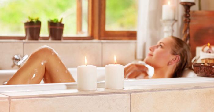 Cum să vă faceți acasă un tratament spa