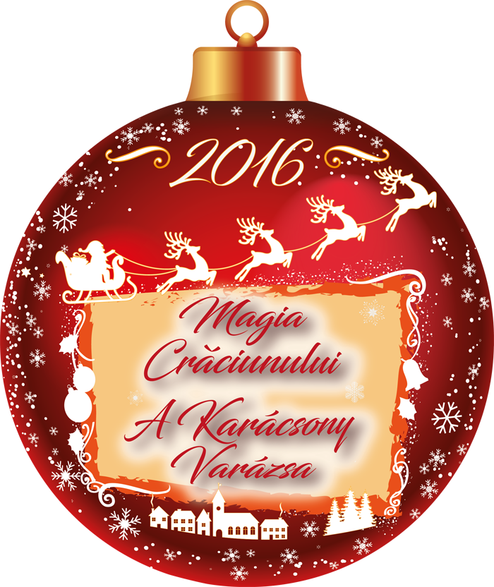 """Concerte de colinde și gală de operetă la Festivalul """"Magia Crăciunului"""". Vezi detalii"""