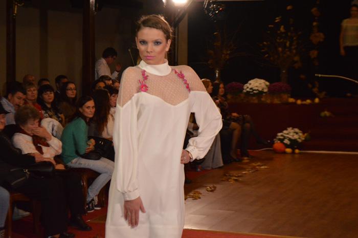 """Regal de modă la """"Fashion's Night Out"""" Satu Mare (Galerie foto&video)"""