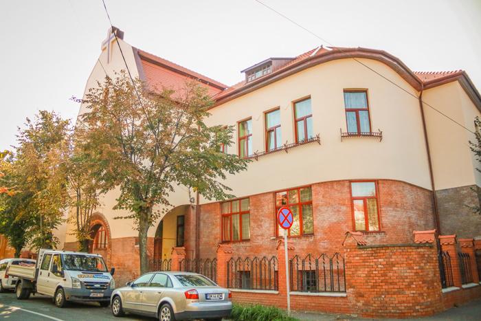 Grădiniță din Satu Mare, renovată cu sprijinul Guvernului Ungariei (Foto)