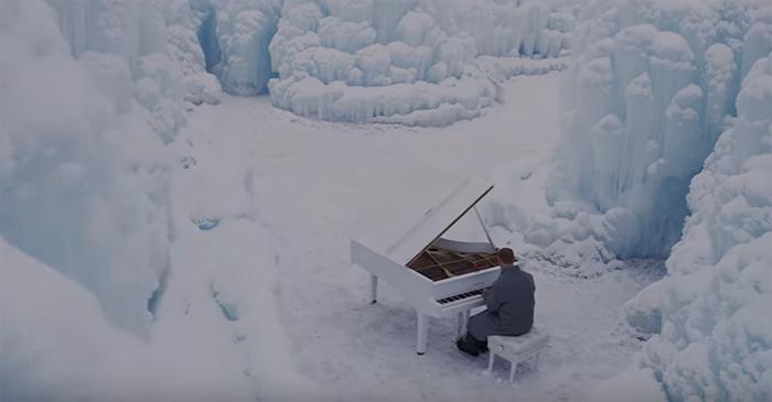 """Au îmbinat muzica lui Vivaldi cu piesa din """"Regatul de gheață"""". Vezi rezultatul (Video)"""