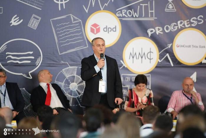 Cluj Business Days: Un studiu comparativ Cluj versus București