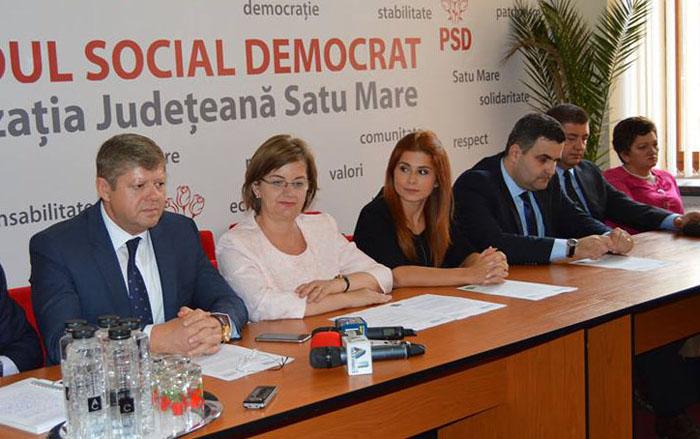 PSD rămâne unit și consecvent îndeplinirii programului de guvernare