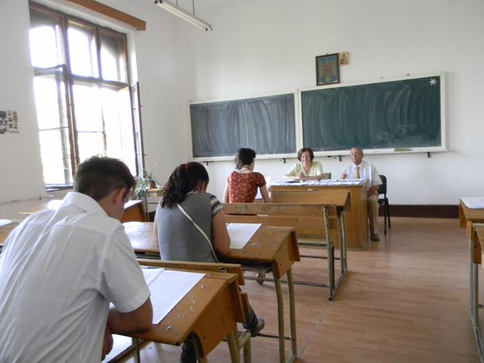 Modele de subiecte pentru elevii care vor susține Evaluarea Națională și Bacalaureatul