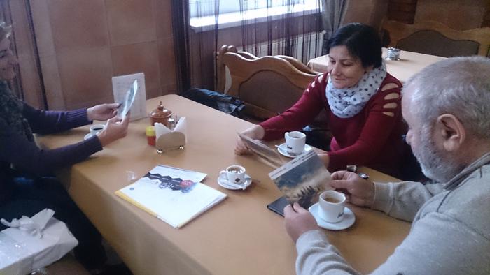 Senzațional: Românii din Transcarpatia au portal de știri în limba lor