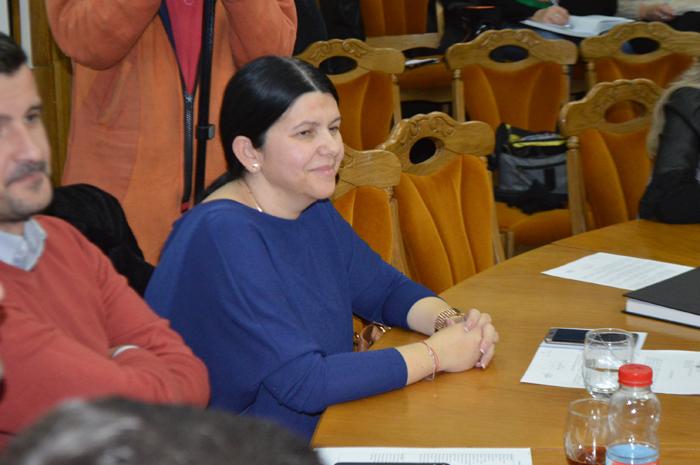 Marcela Papici demisionează din Consiliul Local. Vezi motivul