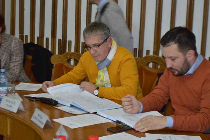 Maskulik Csaba se retrage din Consiliul Local. A câștigat concursul pentru postul de city-manager