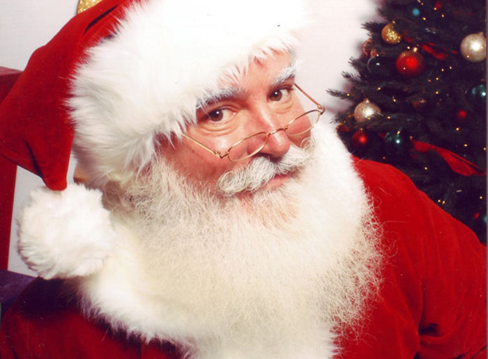Ajută-l pe Moș Crăciun