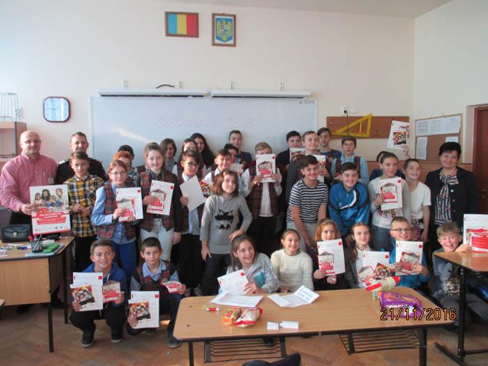 """Campanie de informare E.ON România – IGSU: """"Mai bine previi, decât să nu fii !"""""""