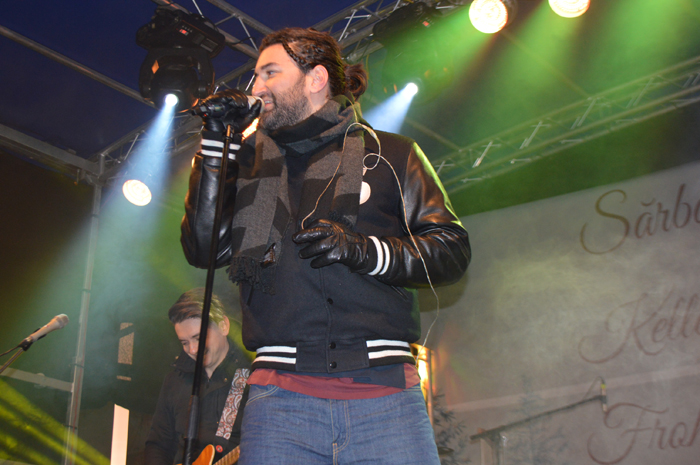 Super concert Smiley la Satu Mare (Galerie foto&video)