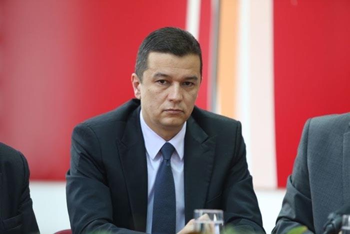 Președintele a semnat decretul prin care l-a desemnat premier pe Sorin Grindeanu