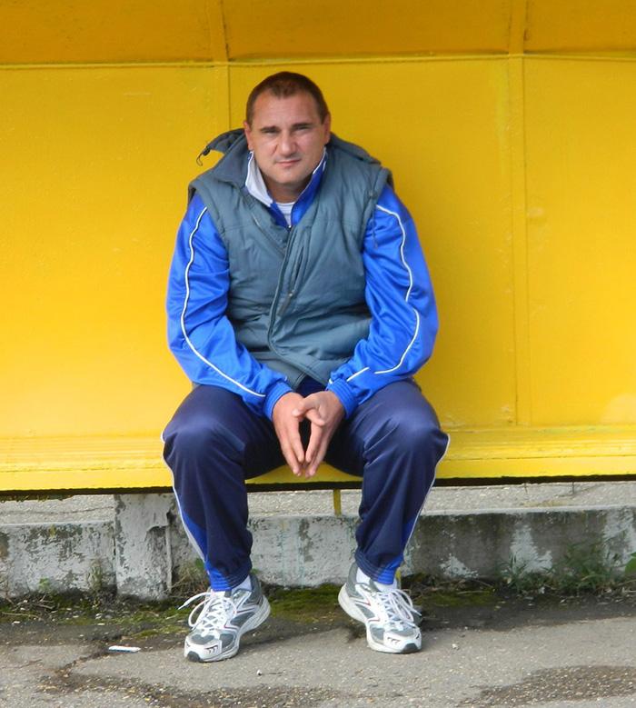 Zoltan Ritli vrea la șefia Asociației Județene de Fotbal