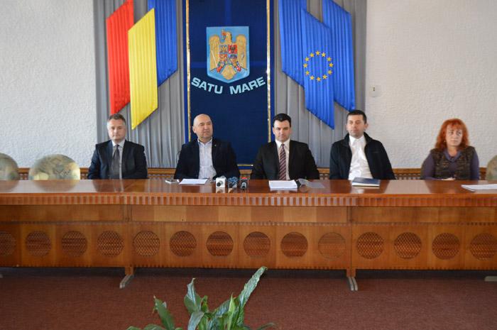 Alegeri parlamentare: Vezi rezultatele oficiale prezentate de BEC Satu Mare