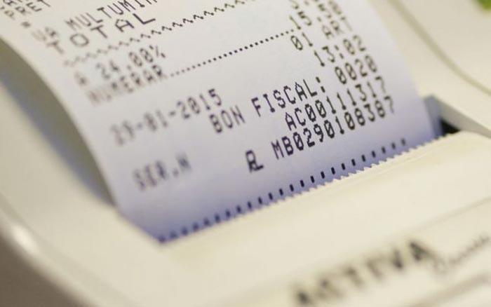 Loteria bonurilor fiscale: Când va avea loc extragerea pentru luna noiembrie